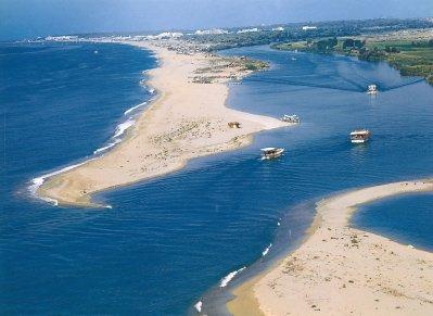 Manavgat Bootsfahrt Antalya