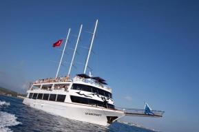 Party Yacht Alanya