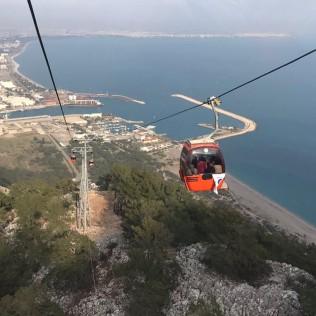 Seilbahn Antalya