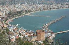 Alanya Türkei