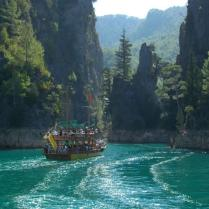 Green Canyon Antalya