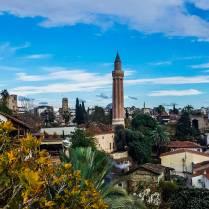 Antalya ohne Programm