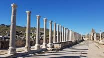 Perge Antalya